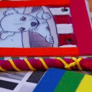 Notesy: prosto, użytecznie, kolorowo (święta 2011)