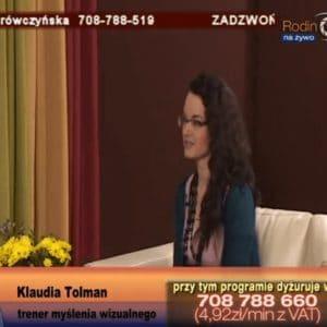 Wywiad wRodinTV