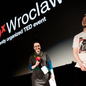 (EN) TEDxWroclaw 2013 – Creative Badge Contest: RESULTS