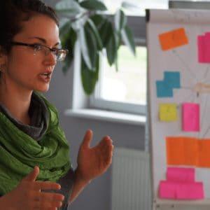 … agdybym była mentorem, czyli wywiad wPathFinding.pl