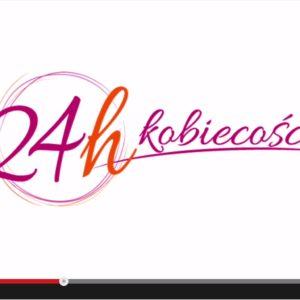 24hKobiecosci.pl – mój prezent dla kobiet!