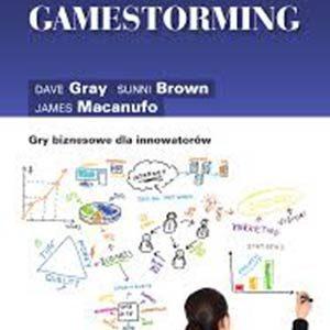 """3 ćwiczenia wizualne zksiążki """"Gamestorming"""""""