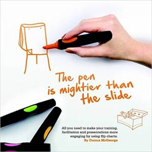 the-pen-is-mighter-than-the-slide-Donna-McGeorge