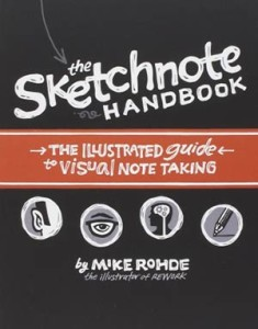 the-sketchnote-handbook-Mike-Rohde
