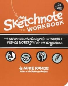the-sketchnote-workbook-Mike-Rohde