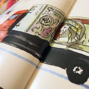 """Recenzja książki """"Ekonomia. To, oczym dorośli ci nie mówią"""" Bogusia Janiszewskiego"""