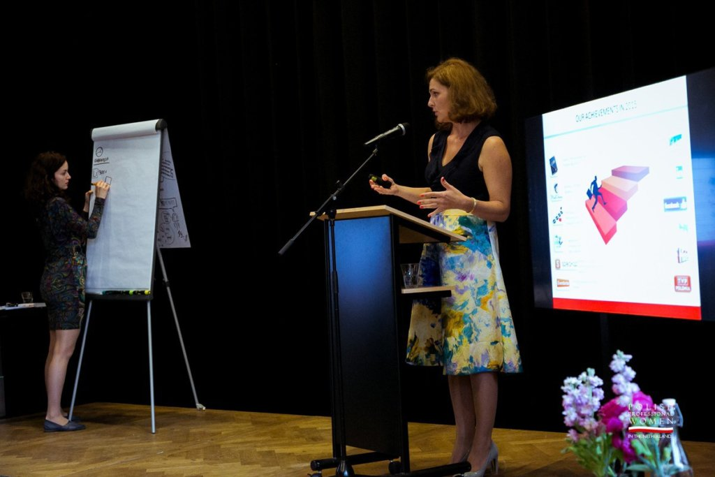 graphic-recording-dla-polish-professional-women-in-the-netherlands