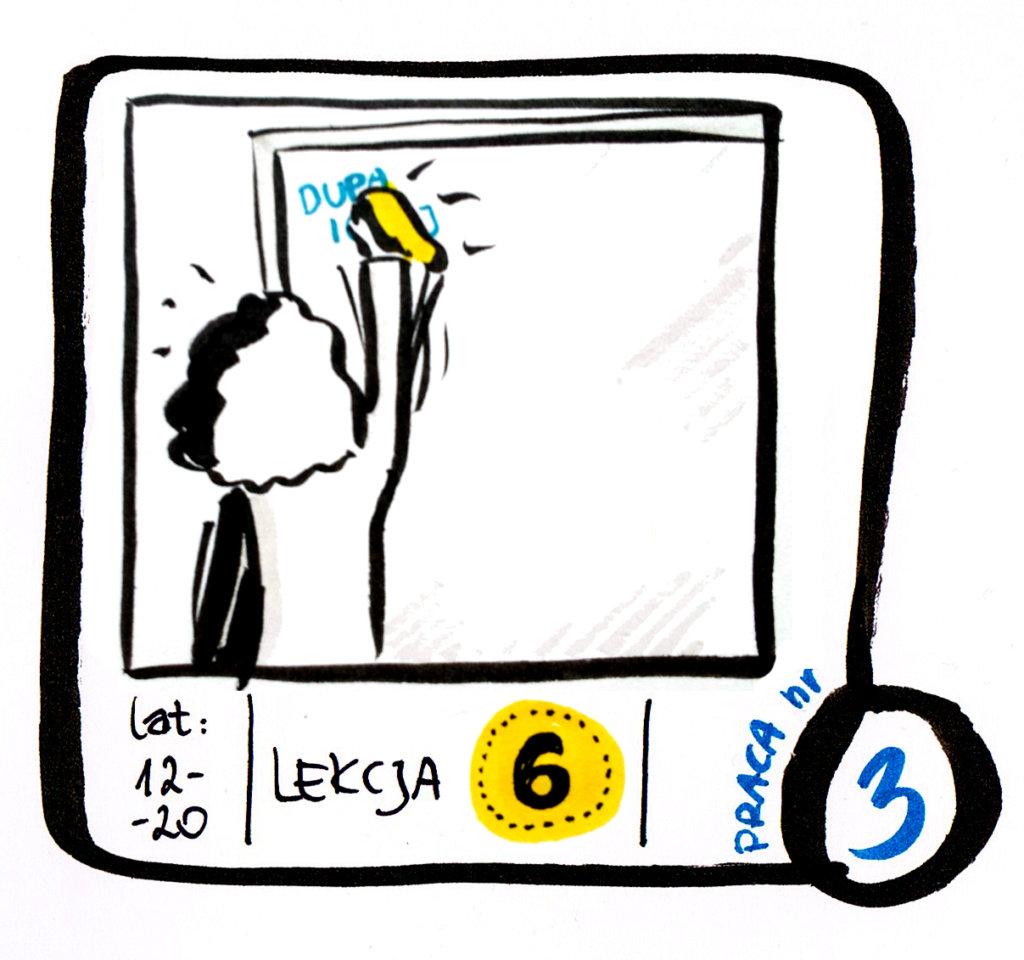 projekt3030-praca-3-sprzataczka-lekcja-6-whiteboard