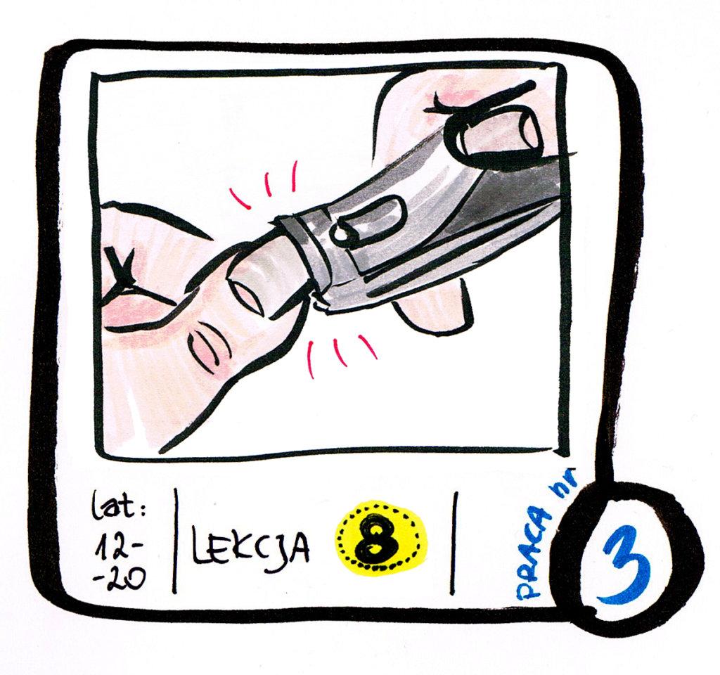 projekt3030-praca-3-sprzataczka-lekcja-8-paznokcie