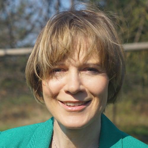Joanna Dudała