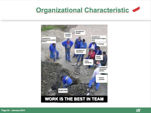 slajd CA_2015 work in team 1-PRZED