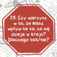 karta 23 - Pytajniaki co mają już dość