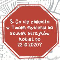 karta 8 - Pytajniaki co mają już dość